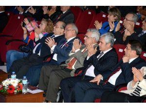 Mersinliler Türk Müziği Konserinde Buluştu