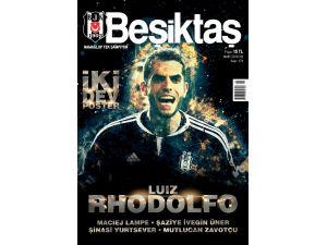 Beşiktaş Dergisi'nin Mart sayısı yayınlandı