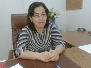 AK Parti İl Kadın Kolları Başkanı Turgut İstifa Etti