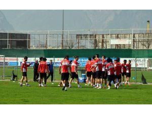 Antalyaspor'un hocası Morais: Kasımpaşa maçını kazanmaktan başka düşüncemiz yok
