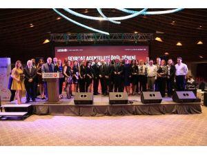 Türk Hava Yolları'ndan Başarılı Acentelere Ödül