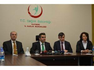 Kayseri'de Sigara Cezasından Kurtuluş Yok