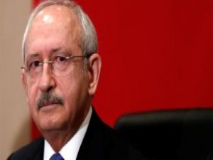 Kılıçdaroğlu'ndan TBMM Başkanı'na Anayasa Yanıtı