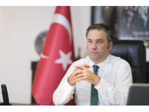 Buca Belediye Başkanı Levent Piriştina'dan Stat Açıklaması