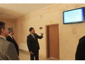 Mardin'den 500 Kişi Haca Gidecek