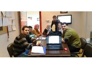 İzmit Belediyesi E-kpss Kursları Başladı
