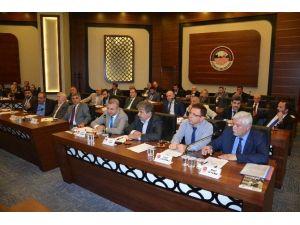 Körfez Belediyesi Mart Ayı Meclisi Gerçekleşti