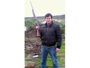 Edirne'de Baba-oğul Arasında Silahlı Kavga: 1 Yaralı