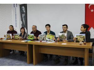 Bakanlık, 'Nevşehir'de kültür mirası yok ediliyor' iddiası için belge istedi