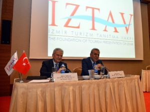 İzmir, İztav İle Tanıtım Atağına Geçecek