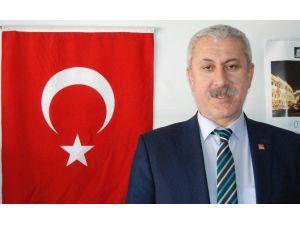 """CHP'li Şengül: """"Komşularımız Bize Karşı Terörist Besliyor"""""""