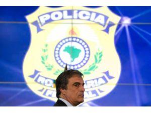 Brezilya'da Adalet Bakanı istifa etti