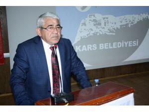 Kars Belediyesi Güneydoğu'daki güvenlik güçlerini unutmadı