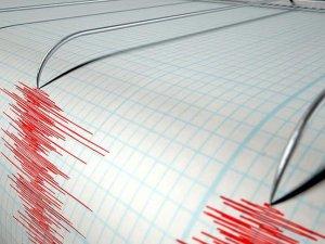 Endonezya'da 7,9 büyüklüğünde deprem