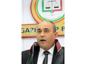 'Erdoğan parti kapatma davasında Venedik Kriterleri'nden bahsediyordu'