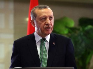 Cumhurbaşkanı Erdoğan: Savcıların kendi üzerine düşen görevi yerine getirmesi gerekir