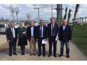 Süsbir, EXPO 2016'da Türkiye'yi Temsil Edecek