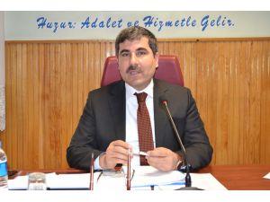 Muş Belediyesi Mart ayı toplantısını yaptı