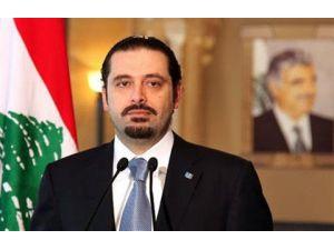 Lübnan eski Başbakanı Hariri: Hizbullahla diyaloğumuz devam edecek