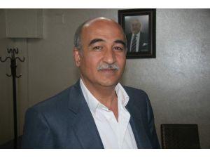 Kesob Başkanı Ömer Sevengül: