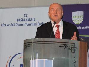 İstanbulluları Rahatlatan Deprem Açıklaması
