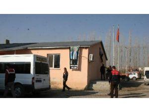 Iğdır'da belediyeye terör operasyonu: 13 gözaltı