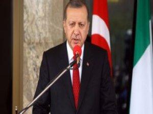 Erdoğan, Demirtaş İçin Savcıları Göreve Çağırdı