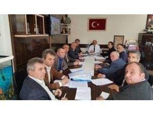 Altınova Belediyesi Mart Meclisi Başladı