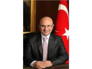 Başkan Oral, Muhasebecilere Kutlama Mesajı Yayınladı