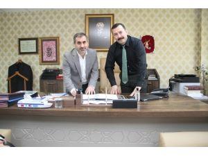 Büyükşehir Personelinin Diş Sağlığı Kartepe'ye Emanet