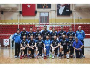 Türkiye Erkekler Voleybol 2. Ligi