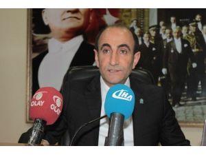 Türkiye'nin En Büyük Spor Kompleksinin Temeli Nisanda Atılıyor