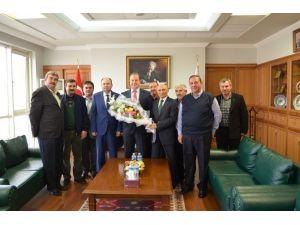 Edirne'de Vergi Haftası Etkinlikleri
