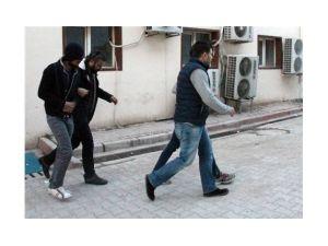 Elazığ'daki Uyuşturucu Operasyonunda 10 Tutuklama