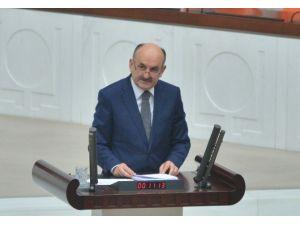Bakan Müezzinoğlu'ndan HDP'li Milletvekillerine Cevap
