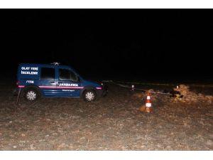 39 Gün Önce Kaybolan 16 Yaşındaki Avcının Cesedi Bulundu