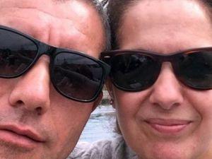 New York'ta Türk Aile Faciası