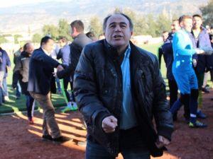 Turhan'dan Madran Taraftarına Çağrı