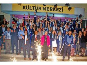 Aydın Sosyal Bilimler Lisesi LYS'de Türkiye 1. Oldu