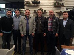 Adana Demirspor'da Tayfur Havutçu Dönemi