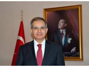Vali Tapsız'ın Yeşilay Haftası Mesajı