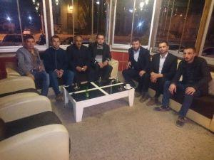 Diriliş Osmanlı'da Atamalar Devam Ediyor