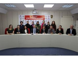 Kadın Meclisi 8 Mart'ta 8 Gün Etkinlik Düzenleyecek