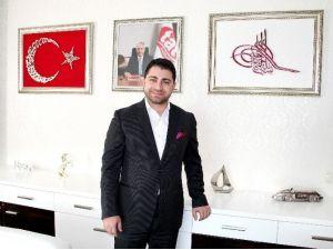 """Memiş: """"Türkiye Yüksek Teknolojiye Yönelmeli"""""""