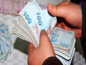 Bulduğu Parayla Borcunu Ödeyip Kalanı İade Etti