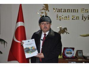 Sarıveliler Turizm Analiz Ve Yatırım Raporu Kitap Oldu