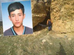 Ava Çıkıp Kaybolan 15 Yaşındaki İbrahim'in 40 Gün Sonra Cesedi Bulundu