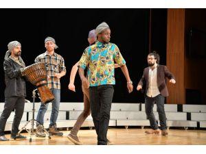 Masis Aram Gözbek şefliğinde müzik ziyafeti