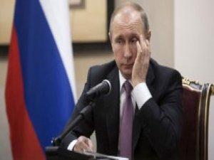 Türk Şirketleri Doğalgazı Azaltan Putin'in Emrindeki Gazprom'u Mahkemeye Verecek