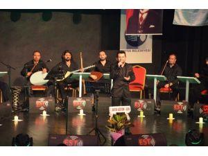 Fatsa'da 'Anadolu'nun Kayıp Türküleri' Konseri